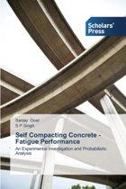 Self Compacting Concrete - Fatigue Performance