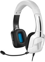 Tritton Kama Gaming Headset - PS4 + PS Vita (Wit)