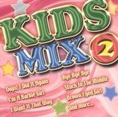Kids Mix, Vol. 2