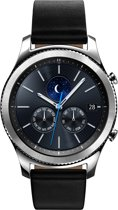 Samsung Gear S3 Classic - Smartwatch - Zilver