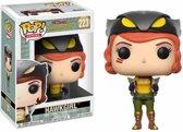 Funko Pop! Hawkgirl (Dc Bombshells) #223 Dc Comics ! - Verzamelfiguur