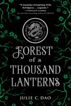 RISE OF THE EMPRESS01 FOREST OF THOUSAND