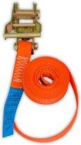 Sjorband 25mm 1-delig LC 1500 2 meter