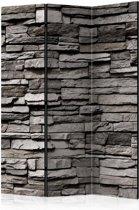 Vouwscherm - Muur 135x172cm