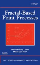 Fractal-Based Point Processes