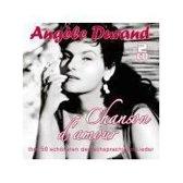 Chanson D'Amour - 50 Grobe Erfolge In Deutsch