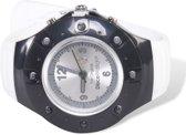 PartyFunLights Disco Horloge met Ledlampjes