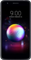 LG K11 5.3'' Dual SIM 4G 2GB 16GB 3000mAh Zwart, Goud