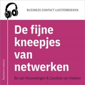 Business Contact luisterboeken - De fijne kneepjes van netwerken