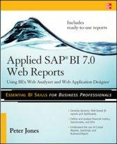 Applied SAP BI 7.0 Web Reports