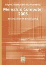 Mensch & Computer