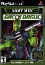 Army Men, Green Rogue