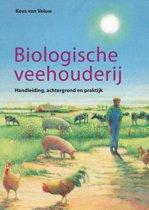 Biologische landbouw - Biologische veehouderij