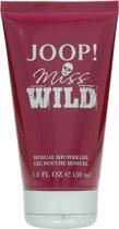 JOOP! Douchegel Miss Wild 150 ml - Voor Vrouwen