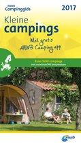 ANWB campinggids - Kleine Campings 2017