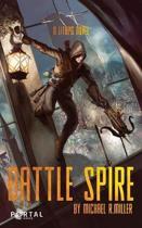 Battle Spire