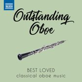 Outstanding Oboe: Best Loved Classical Oboe Music