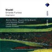Vivaldi:Orlando Furioso(Apex)