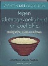 Vechten met gerechten tegen glutengevoeligheid en coeliakie