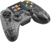 """Datel Wildfire Evo Bluetooth Wireless Controller + 1.7"""" Lcd Display PS3"""