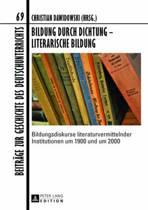 Bildung Durch Dichtung - Literarische Bildung