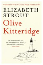 Boekomslag van 'Olive Kitteridge'