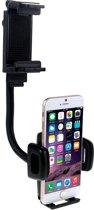 Haweel Smartphone Midden-Spiegel Klem Universeel 40mm tot 80mm