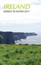 Ireland Weekly Planner 2017