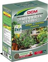 Olijven / vijgen en citrusplantenmest 1,5 kg