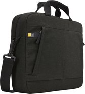 Case Logic Huxton - Laptoptas - 12-13 inch / Zwart