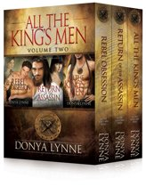 All the King's Men Boxed Set 2