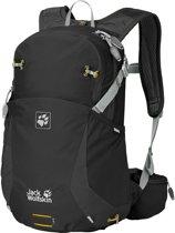 Jack Wolfskin MOAB JAM 18 Backpack Unisex - black
