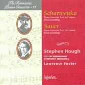 The Romantic Piano Concerto Series - 11: Sauer: Pi