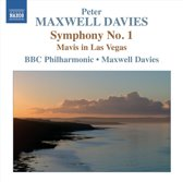 Maxwell Davies: Symph.1
