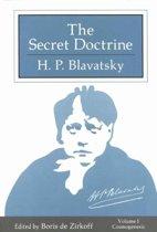 The Secret Doctrine - Three Volume Edition
