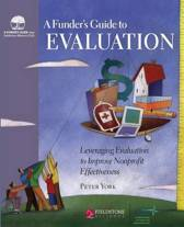 Funder's Guide to Evaluation