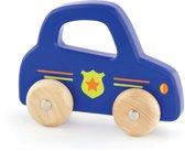 Viga Toys - Politieauto met Handvat