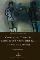Comedy and Trauma in Germany and Austria After 1945