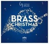 German Brass: Brass Christmas