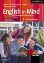 English in Mind Level 1 Student's Book, Workbook with Audio CD and Grammar Practice Booklet Italian edition