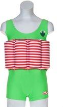 Beverly Kids - UV drijfpakje - Frogboy - maat 98cm (3 jaar)