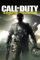 CALL OF DUTY INFINITE WARFARE - Poster 61X91 - Key Art