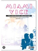 Miami Vice - Complete Serie Boxset