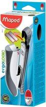 5x Maped nietmachine Ergologic Full Strip Soft touch