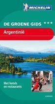 Groene Michelingids - Argentinie