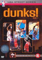 NBA Street Series - Dunks 1