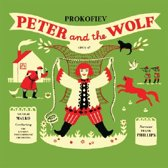 Prokofiev-Peter And The Wolf