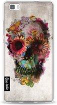Casetastic Skull 2 - Huawei P8 Lite
