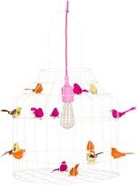Hanglamp kinderkamer | meisjeskamer | kantoor | neon Large