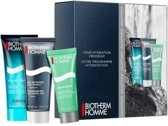 Biotherm Aquapower Starter Kit 20ml Aquapower / 40ml Shower Gel / 40ml Cleansing Gel